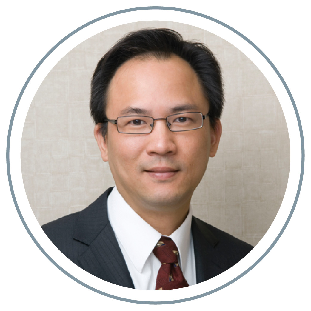 Dr. David Hsu, MD